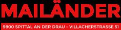 Mailänder Schlüsseldienst - Logo